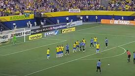 Brazil slavi novog heroja, Suarezova golčina ublažila visok poraz Urugvajaca