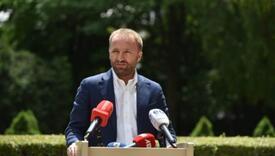 Tahiri: Izjava Osmani o kritikama EP na provjere u pravosuđu netačna i sramotna