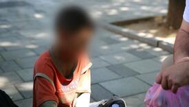 Oko 60% žrtava trgovine ljudima na Kosovu su djeca