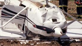 Šesnaest osoba poginulo u padu aviona u Rusiji