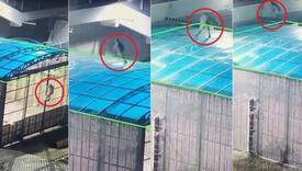 Prvo pobjegao iz Sjeverne Koreje, a onda i iz kineskog zatvora, pogledajte kako