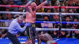 Legendarni Mike Tyson komentarisao borbu Wildera i Furyja