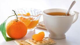 Piti 15 dana dvije šolje dnevno: Čaj od mandarina potiče mršanje