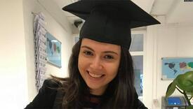 Na diplomi holandskog univerziteta Prizrenki kao mjesto rođenja piše SR Jugoslavija