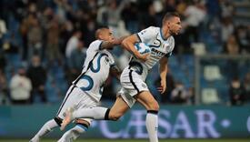 Iz Intera se pohvalili: Džeko ušao u historiju Serie A