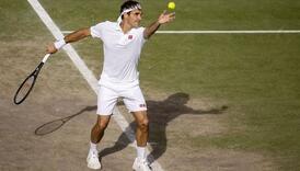 Federer više nije među deset najboljih tenisera svijeta, Nadal napredovao na ATP listi
