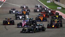 Formula 1 će sljedeće godine imati 23 trke