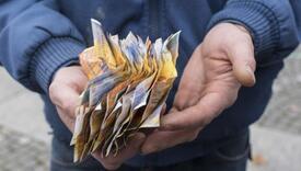 Na Kosovu prosječna plata 340 eura, dok je u Švicarskoj skoro 20 puta veća, 6500 franaka