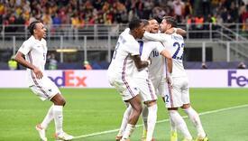Francuska tituli svjetskog prvaka pridodala i naslov pobjednika Lige nacija