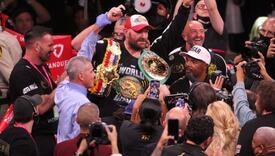 Tyson Fury priprema teren za odlazak u boksersku penziju?
