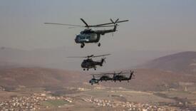 Isufi: U planu kupovina helikoptera za KBS