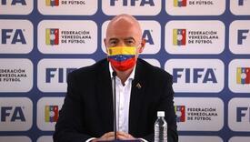 Predsjednik FIFA-e do sredine decembra želi konsenzus o dvogodišnjem svjetskom prvenstvu