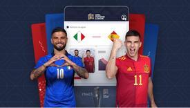 Vraća se Liga nacija: Na San Siru se igra prvo polufinale