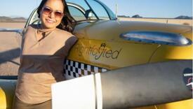 Ostvarila svoj san: Jessica Cox je prva pilotkinja bez ruku