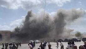 Veliki broj mrtvih u eksploziji bombe u džamiji u Kabulu, meta bio Zabihullah Mujahid