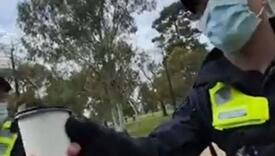 Snimka iz Australije pokazuje šta je koronavirus uradio čovječanstvu