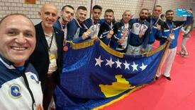 Grčka zabranila ulaz karatistima Kosova koji su se uputili na takmičenje na Kipru