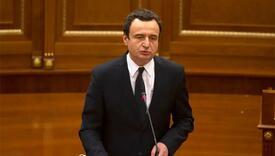 Kurti: Dodatno ćemo reducirati uvoz iz Srbije