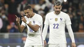 Stiglo pojašnjenje zašto gol Francuske nije poništen