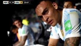 Argentinci ubjedljivi protiv Urugvaja, Messi za historiju