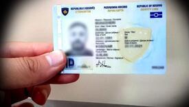 MUP: Potpisan ugovor o nabavci ličnih karata