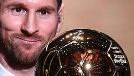 France Football objavio listu 30 kandidata za Zlatnu loptu