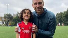 """Arsenal regrutovao """"novog Messija"""", petogodišnjak još ide u vrtić"""