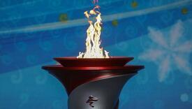 Olimpijska baklja stigla u Peking