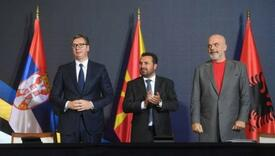 """Neue Zürcher Zeitung: Kosovo nema korist od """"Otvorenog Balkana"""""""