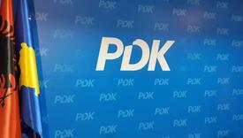 PDK: Vlada se povukla i predala suverenitet trećoj strani