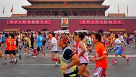 Odgođen maraton u Pekingu zbog porasta broja novozaraženih