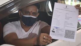Indijac se obratio sudu jer ne želi fotografiju premijera na svom COVID certifikatu