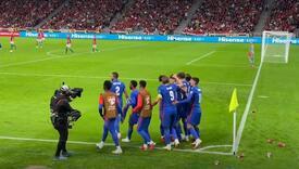 Englezi konačno dobili kaznu za dešavanja na finalu EURO-a