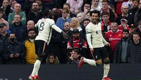 Liverpool deklasirao United, fenomenalni Salah porušio niz rekorda