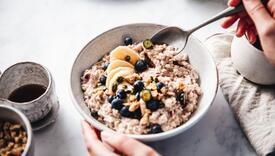 Nutricionistica otkrila pet ideja za doručak koji će pomoći da mršate, ali i da imate energije