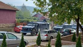 Jednomjesečni pritvor petorici uhapšenih u akciji protiv šverca