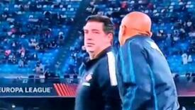 Spalletti nije znao ko je trener Spartaka, raspitivao se na klupi Moskovljana