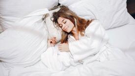 Koja je najbolja poza za spavanje?