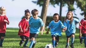 Da li izbor sporta usmjerava dijete da bude timski igrač