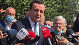 Kurti: Srpski stražari su slavili 11. septembra, mislio sam da su Jugoslavija ili Zvezda postigli gol