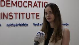 Haxhiu: Lokalni izbori odlažu usvajanje mnogih nacrta zakona