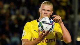 Dortmund pronašao zamjenu za Haalanda ukoliko on odluči otići?
