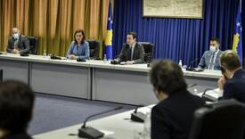 Kurti: Ponosan sam što je Kosovo domovina Bošnjaka