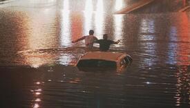 Haos na ulicama Ljubljane: Poplavljeno više od 500 zgrada