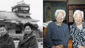 Sestre od 107 godina najstarije bliznakinje u svijetu