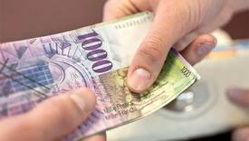 Prizren: Otišao je zamijeniti franke, dobio udarac i oteli mu novac