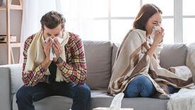 Pripazite na zdravlje: Ljekari istakli koje se bolesti najčešće javljaju u jesen i zimu