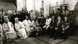 Uloga Srpske pravoslavne crkve: Svetosavski nacionalizam, blagoslov za ratove i zločine u Jugoslaviji