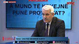 Sveçla: Kosovo ove godine neće pokušati učlanjenje u Interpol