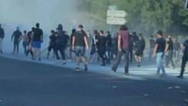 Velika tuča navijača u Francuskoj, ima povrijeđenihPrije